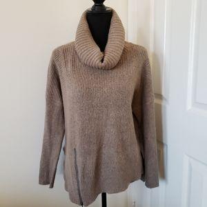 Faded Glory. Oversized Cowl Neck Sweater